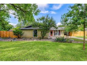 Property for sale at 1313  Westmoor Dr, Austin,  Texas 78723