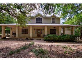 Property for sale at 20102  Turkey Trot Cir, Georgetown,  Texas 78633