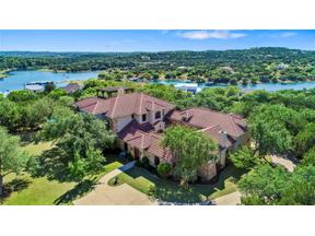 Property for sale at 700  Moonlight Bay Dr, Spicewood,  Texas 78669