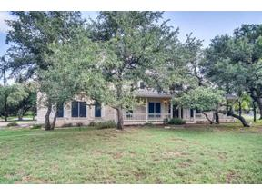 Property for sale at 4113  Sequoia Trl E, Georgetown,  Texas 78628