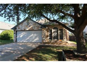 Property for sale at 1606  Sundance Dr, Round Rock,  Texas 78665