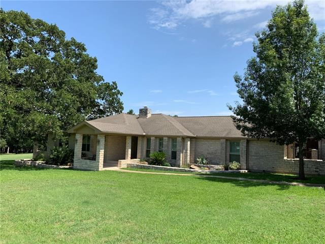 Photo of home for sale at 4607 Sam Bass RD, Round Rock TX