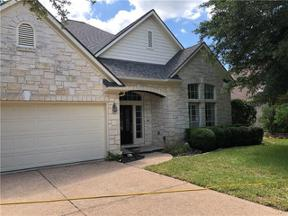 Property for sale at 13001  Brigham Dr, Austin,  Texas 78732