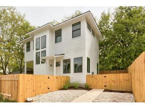 Property for sale at 5507  Woodrow Ave  #2, Austin,  Texas 78756