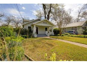 Property for sale at 1205  Bickler Rd, Austin,  Texas 78704