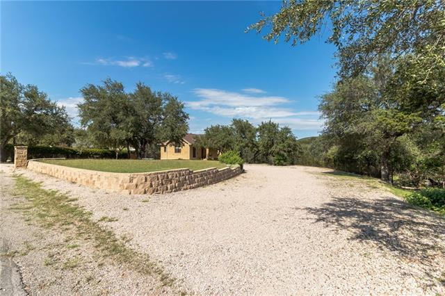 Photo of home for sale at 1402 County Road 133, Burnet TX
