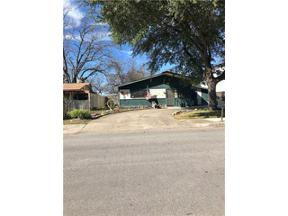Property for sale at 1128  Spur St  #D, Austin,  Texas 78721