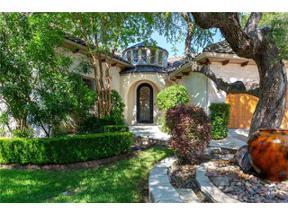Property for sale at 1907  Rue De St Tropez, Austin,  Texas 78746