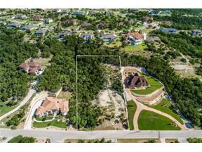 Property for sale at 3809  Medicine Hat, Leander,  Texas 78641