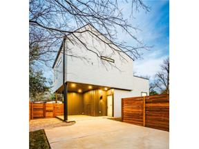 Property for sale at 202 W Odell St  #B, Austin,  Texas 78752