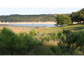 Property for sale at % Highland Lake Drive, Lago Vista,  Texas 78645