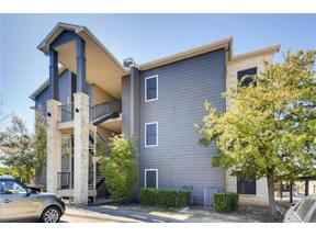 Property for sale at 2320  Gracy Farms Ln  #424, Austin,  Texas 78758