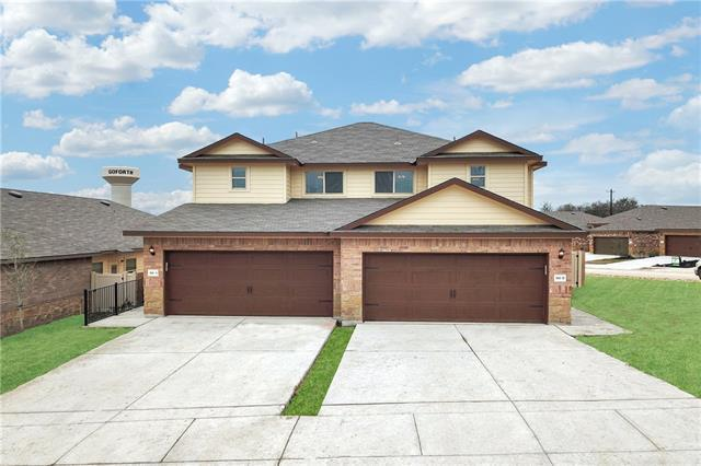 Photo of home for sale at 170 SAMUEL DR, Buda TX