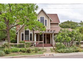 Property for sale at 803  Garner Ave, Austin,  Texas 78704