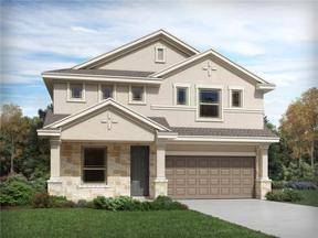 Property for sale at 18901  Scoria Dr, Pflugerville,  Texas 78660