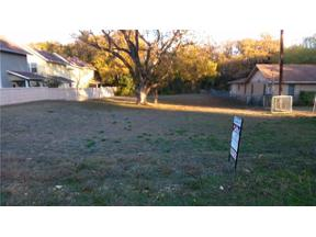 Property for sale at 611  Spring St, Round Rock,  Texas 78664