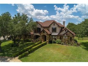 Property for sale at 347  Esperanza Trl, Johnson City,  Texas 78636