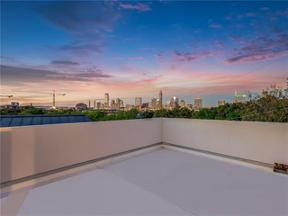 Property for sale at 1225  Hillside Ave  #4, Austin,  Texas 78704