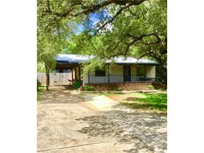 Property for sale at 9903  Inca Ln, Austin,  Texas 78733