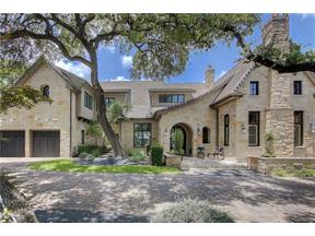 Property for sale at 4907  Rollingwood Dr, Rollingwood,  Texas 78746