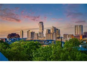 Property for sale at 1225  Hillside Ave  #2, Austin,  Texas 78704