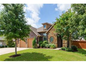 Property for sale at 18912  Douglas Maple Way, Pflugerville,  Texas 78660