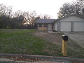 Property for sale at 7214  Lake Charles Dr, Austin,  Texas 78744