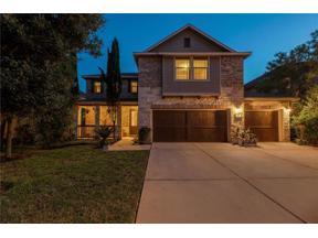 Property for sale at 317  Island Oak Dr, Austin,  Texas 78748