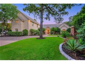 Property for sale at 4005  Island Knoll Dr, Austin,  Texas 78746