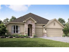 Property for sale at 20336  Clare Island Bend Ct, Pflugerville,  Texas 78660