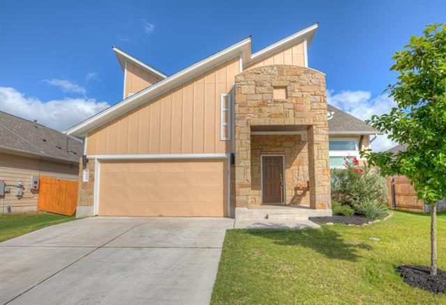 Photo of home for sale at 5504 Loma Alta DR, Austin TX