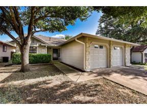 Property for sale at 4506  Sarasota Dr, Austin,  Texas 78749