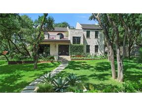 Property for sale at 2402  Vance Ln, Austin,  Texas 78746