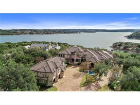 Property for sale at 19544  Sandcastle Dr, Spicewood,  Texas 78669