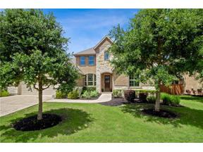 Property for sale at 2921  WEDGESCALE Pass SE, Leander,  Texas 78641