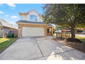 Property for sale at 3621  Roller Xing, Austin,  Texas 78728