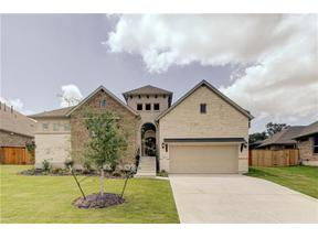 Property for sale at 145  LAKE SPRING Cir, Georgetown,  Texas 78633