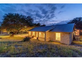 Property for sale at 13208  Wells Fargo Trl, Austin,  Texas 78737