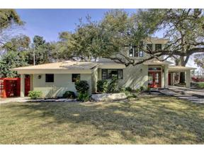 Property for sale at 804  EDGECLIFF Ter, Austin,  Texas 78704