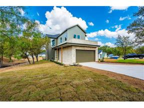 Property for sale at 2305  Belaire Dr, Granite Shoals,  Texas 78654