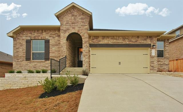 Photo of home for sale at 116 Gallatin DR, Kyle TX