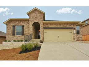 Property for sale at 116  Gallatin Dr, Kyle,  Texas 78640