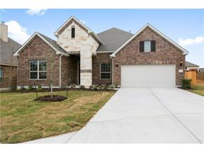 Property for sale at 3729  Del Payne Ln, Pflugerville,  Texas 78660