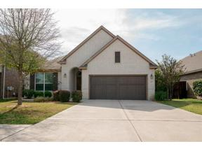 Property for sale at 1923  Nelson Ranch Loop, Cedar Park,  Texas 78613