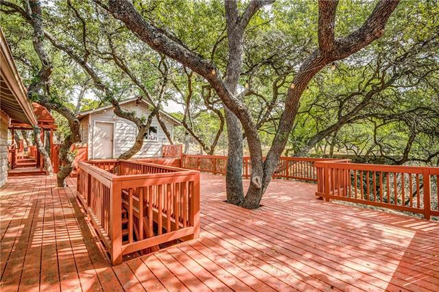 Photo of home for sale at 1139 Burning Tree, Spring Branch TX