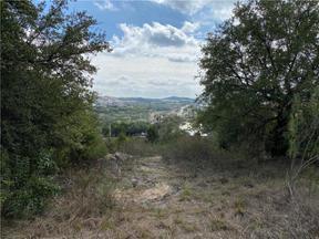 Property for sale at 00  Cedar St, Austin,  Texas 78732