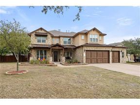 Property for sale at 500  Apache Dr, Cedar Park,  Texas 78613