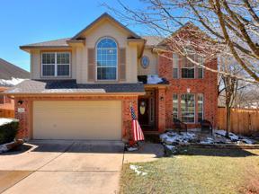 Property for sale at 7318 W Magic Mountain Lane, Round Rock,  Texas 78681