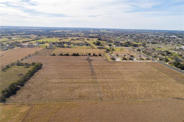 Photo of home for sale at 000 Hwy 77 & August, Schulenburg TX