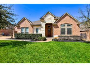 Property for sale at 2180  PARK PLACE Cir, Round Rock,  Texas 78681